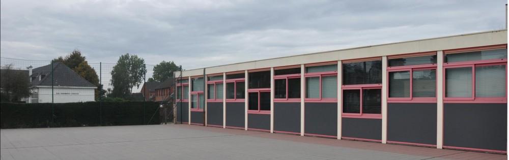 Ecole de Néchin