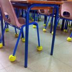 chaises-silencieuses